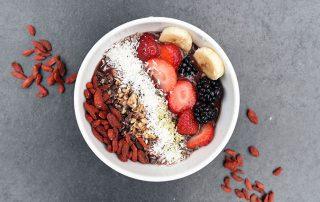 Bloggers gezocht: voeding