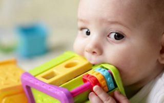 Hoe Kindstart zo'n mooie beurs voor de kinderopvang werd. Een ontwikkeling.