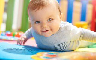 Hoe Kindstart zo'n mooie beurs voor de kinderopvang werd. Een korte historie.