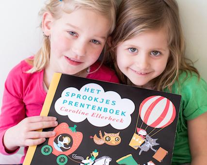 Sprookjes kriskras door elkaar in zoekboek voor peuters en kleuters to be kinderopvang - Tafel klik clac huis van de wereld ...