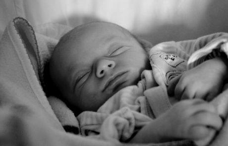 Babyopvang