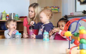'Gebrek kwaliteit kinderopvang ligt niet aan medewerkers'