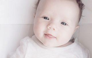 Baby's kunnen meer dan je denkt