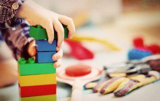 spelen kinderopvang