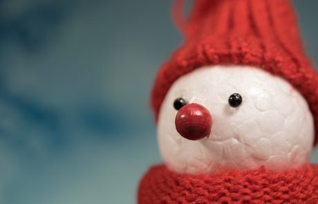 Het sneeuwt! liedje en spelletjes