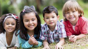 Gebruik kinderopvang neemt toch licht af