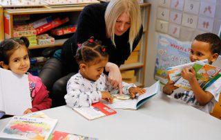 'Vroeg signaleren taalachterstand van groot belang'