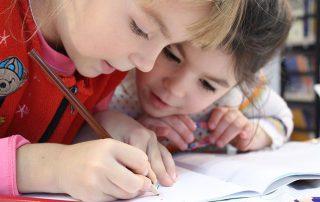 Kinderopvang - kansen voor ieder kind