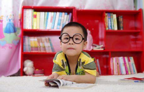 Logogpedie - meertalige kinderen