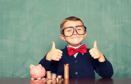 Nieuwe financiering kinderopvang: Top of Flop?