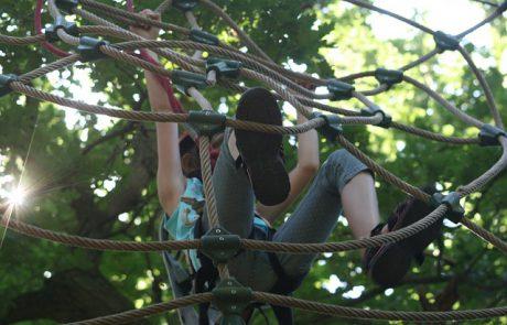 Avontuurlijke zomervakantie activiteiten