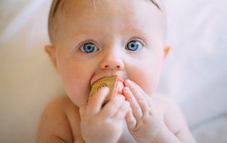 1 Jaar uitstel voor baby-leidster ratio