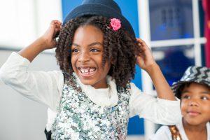 De (kerst)tradities op het kinderdagverblijf