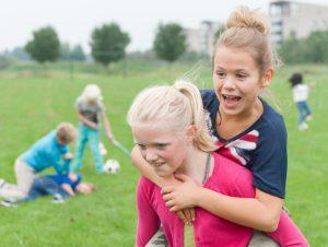 De waarde van vriendschap voor kinderen