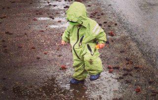 Er bestaat geen slecht weer…. De meest gestelde vragen over buitenkleding
