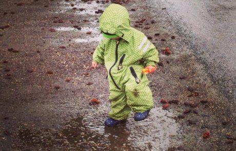 Er bestaat geen slecht weer…. de meestgestelde vragen over buitenkleding