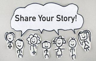 Storytelling: drie tips om aantrekkelijker te schrijven.