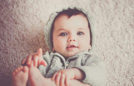 Meer rust op je groep door babymassage
