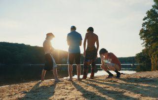 Rangorde in een jongensgroep