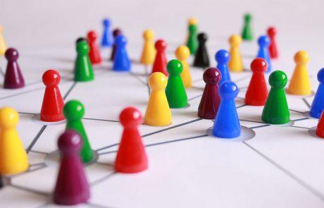 Gekleurde poppetjes om knelpunten in je organisatie op te lossen