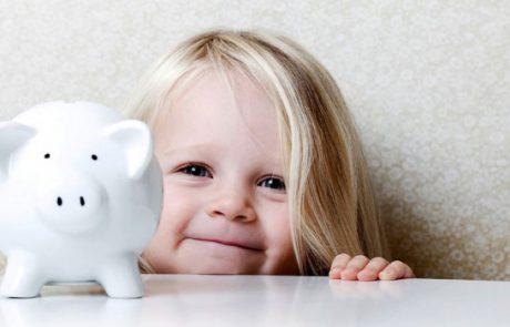 Een prijsverhoging van de kinderopvang, gaat u daar (n)iets van voelen?