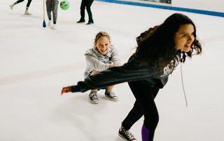 Organiseer succesvolle Kleine Olympische Winterspelen