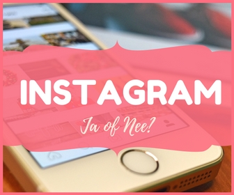 instagram kinderopvang