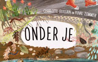 Recensie kinderboeken uitgelicht door De Verhalenwinkel