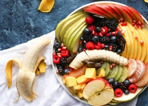 Haal meer uit je fruitschaal: ranking the fruits