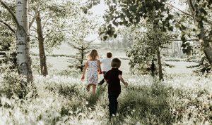Versterk de creatieve ontwikkeling van kinderen
