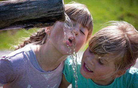 De vitale organisatie: allemaal aan het water!