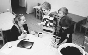 Kinderopvang: belangrijk voor de taalontwikkeling