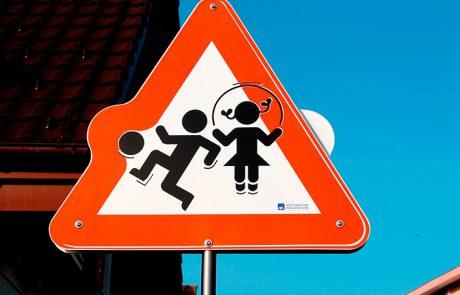 Groene uitdagingen zoeken met de inspectie kinderopvang