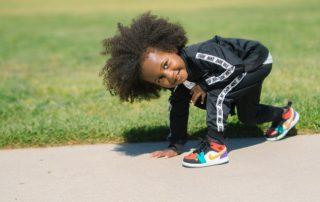 Hoe daag je kinderen uit om goed te bewegen en dat ze het ook nog leuk vinden?