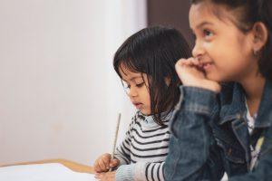 Creatief met taal: effectieve taaloefeningen