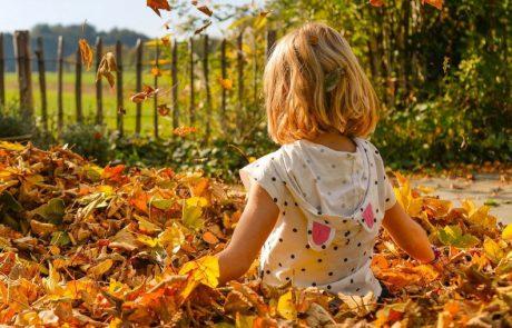 Buiten spelen verhoogt welbevinden van kinderen
