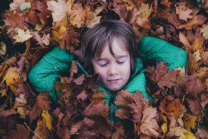 Vijf redenen om ook in herfst en winter buiten te spelen