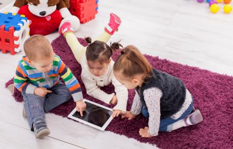 Media Ukkie Dagen en de kinderopvang
