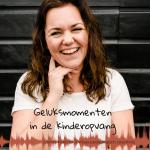 Podcast geluksmomenten in de kinderopvang